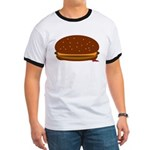 Cheeseburger - The Single! Ringer T