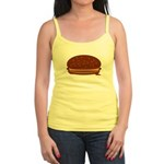 Cheeseburger - The Single! Jr. Spaghetti Tank