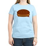Cheeseburger - The Single! Women's Light T-Shirt