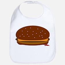 Cheeseburger - The Single! Bib