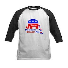 Democrats Exhaust Me Tee