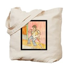 El Borracho Tote Bag