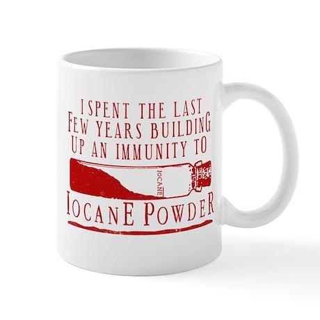 Princess Bride Iocane Powder Mug