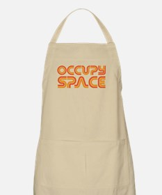 Occupy Space Apron