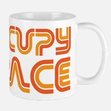 Occupy Space Mug