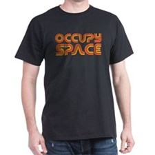 Occupy Space T-Shirt