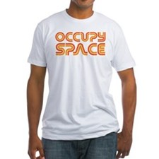 Occupy Space Shirt