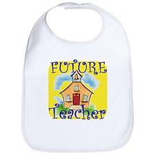 Future Teacher Bib