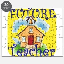 Future Teacher Puzzle