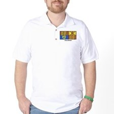 Great Britain Royal Banner T-Shirt
