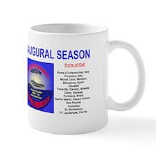 SPECIAL - Royal B/B CRUISE  Logo - Mug