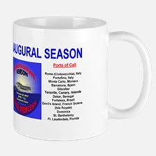 SPECIAL - Royal B/B CRUISE  Logo - Mug