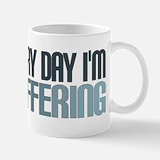 BUFFERING Mug