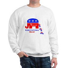 Constitutional Relief Sweatshirt