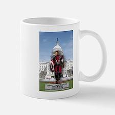Obama Super Hero Mug