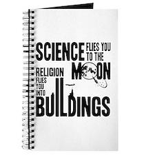 Science Vs. Religion Journal