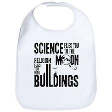 Science Vs. Religion Bib