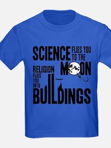 Science Vs. Religion T