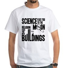 Science Vs. Religion Shirt
