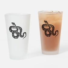 Bushmaster Drinking Glass