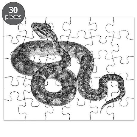 Bushmaster Puzzle