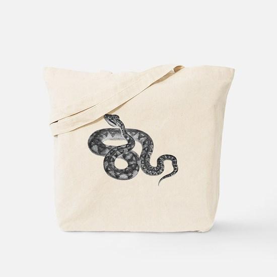Bushmaster Tote Bag