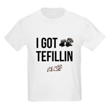 I Got Tefillin T-Shirt