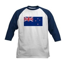 Flag of New Zealand Tee