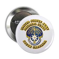 "Army National Guard - South Carolina 2.25"" Button"