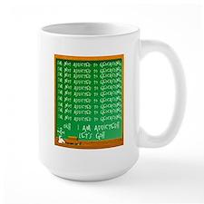 Addicted to Geocaching Ceramic Mugs