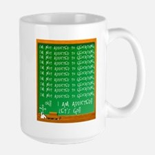 Addicted to Geocaching Mug