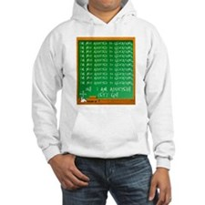 Addicted to Geocaching Jumper Hoody