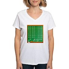Addicted to Geocaching Shirt