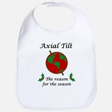 Axial Tilt Reason Season Bib