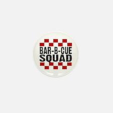 BBQ SQUAD Mini Button
