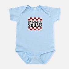 BBQ SQUAD Infant Creeper