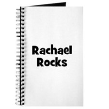 Rachael Rocks Journal