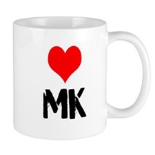 Love MK Mug