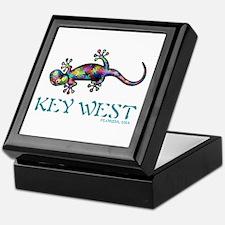 Unique Key west Keepsake Box