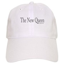 The New Queen Baseball Cap