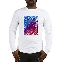 JADA STARR Long Sleeve T-Shirt