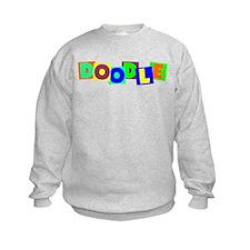 Doodle BLOCKS Sweatshirt
