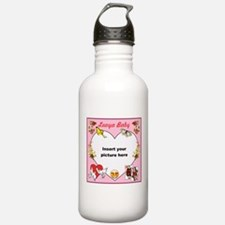 Love and Romance Water Bottle