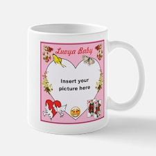 Love and Romance Mug