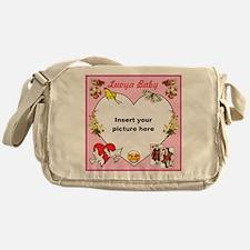 Love and Romance Messenger Bag
