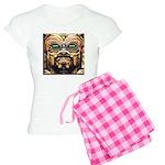 DA MAN Women's Light Pajamas