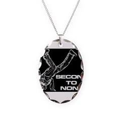2ND II NONE Necklace