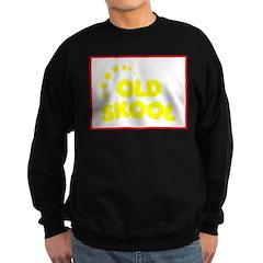 OLD SCHOOL Sweatshirt (dark)
