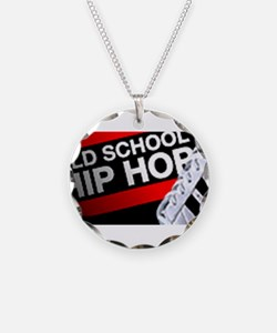 OLD SCHOOL Necklace