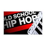 OLD SCHOOL 38.5 x 24.5 Wall Peel